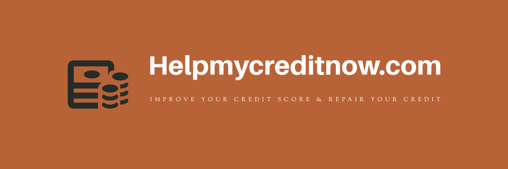 Help my credit now